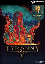 Buy Cheap Tyranny Commander Edition PC CD Key