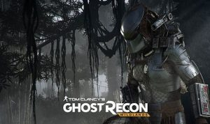 Ubisoft includes the classic Predator on Ghost Recon Wildlands' Jungle Storm update