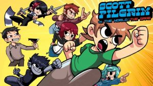 Ubisoft potentially teasing return of delisted Scott Pilgrim game