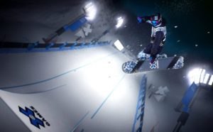 Ubisoft presents an X Games DLC for Steep