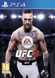 Buy Cheap UFC 3 PS4 CD Key