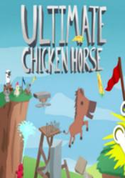 Buy Ultimate Chicken Horse pc cd key for Steam
