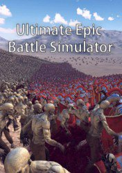Buy Cheap Ultimate Epic Battle Simulator PC CD Key