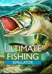 Buy Cheap Ultimate Fishing Simulator PC CD Key