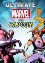 Buy Ultimate Marvel vs Capcom 3 pc cd key for Steam