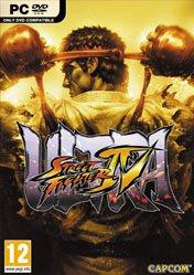 Buy Cheap Ultra Street Fighter 4 Digital Upgrade PC CD Key