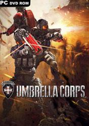 Buy Cheap Umbrella Corps PC CD Key