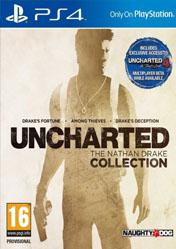 Buy Cheap Uncharted The Nathan Drake Collection PS4 CD Key