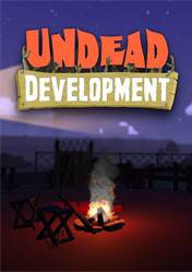Buy Undead Development pc cd key for Steam