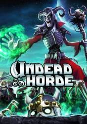 Buy Undead Horde pc cd key for Steam