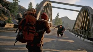 Undead Labs reiterates that State of Decay 2 won't have loot boxes or microtransactions