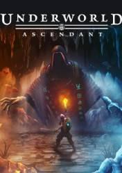 Buy Cheap Underworld Ascendant PC CD Key