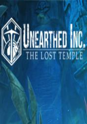 Buy Cheap Unearthed Inc The Lost Temple PC CD Key