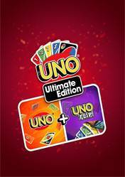 Buy Cheap UNO Ultimate Edition PC CD Key