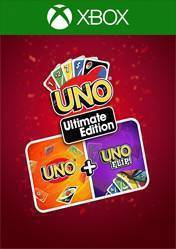 Buy Cheap UNO Ultimate Edition XBOX ONE CD Key