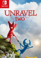 Buy Cheap Unravel Two NINTENDO SWITCH CD Key