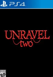 Buy Unravel Two PS4 CD Key