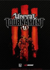 Unreal Tournament 3 Server