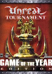 Buy Cheap Unreal Tournament Game of the Year Edition PC CD Key