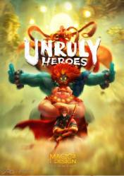 Buy Cheap Unruly Heroes PC CD Key