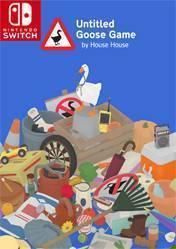 Buy Cheap Untitled Goose Game NINTENDO SWITCH CD Key