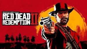 USA sales: Red Dead Redemption 2 was the best selling game of 2018