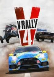 Buy Cheap V-Rally 4 PC CD Key