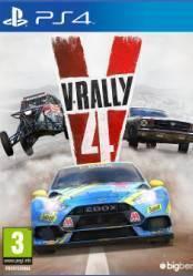 Buy Cheap V-Rally 4 PS4 CD Key