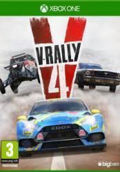 Buy Cheap V-Rally 4 XBOX ONE CD Key