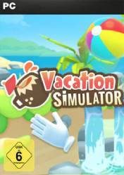 Buy Vacation Simulator pc cd key for Steam