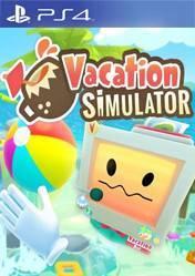 Buy Cheap Vacation Simulator PS4 CD Key