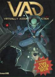 Buy Cheap VAD Virtually Assured Destruction PC CD Key