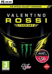Buy Valentino Rossi The Game pc cd key for Steam
