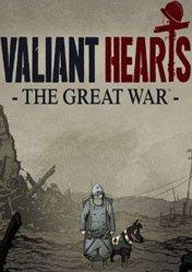 Buy Cheap Valiant Hearts: The Great War PC CD Key