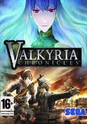 Buy Cheap Valkyria Chronicles PC CD Key
