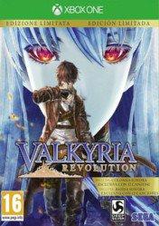 Buy Cheap Valkyria Revolution XBOX ONE CD Key