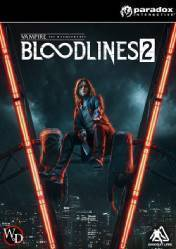 Buy Cheap Vampire: The Masquerade Bloodlines 2 PC CD Key