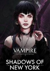 Buy Cheap Vampire The Masquerade: Shadows of New York PC CD Key