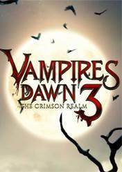 Buy Cheap Vampires Dawn 3 The Crimson Realm PC CD Key