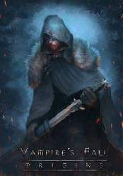 Buy Vampires Fall: Origins pc cd key for Steam