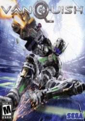 Buy Cheap Vanquish PC CD Key