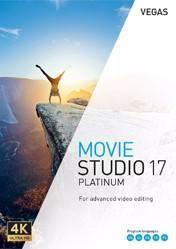 Buy Cheap VEGAS Movie Studio 17 Steam Edition PC CD Key