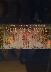 Buy Veil of Crows pc cd key for Steam