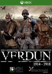 Buy Cheap Verdun XBOX ONE CD Key