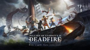 Versus Evil (The Banner Saga) will publish Pillars of Eternity 2: Deadfire