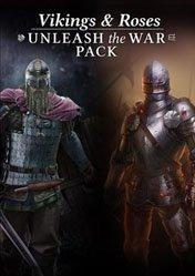 Buy Cheap Vikings & Roses Unleash The War Pack PC CD Key