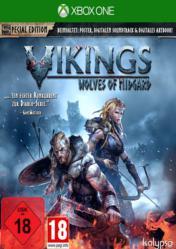 Buy Cheap Vikings Wolves of Midgard XBOX ONE CD Key