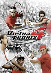 Buy Cheap Virtua Tennis 4 PC CD Key