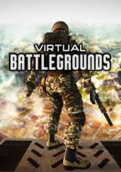 Buy Virtual Battlegrounds pc cd key for Steam