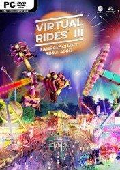 Buy Cheap Virtual Rides 3 Funfair Simulator PC CD Key